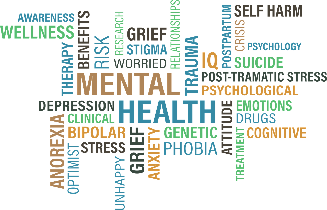 Behavioral Health | Michigan Care Management Resource Center